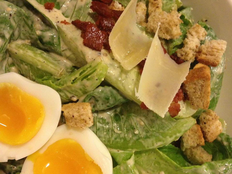Salad Terrace 2