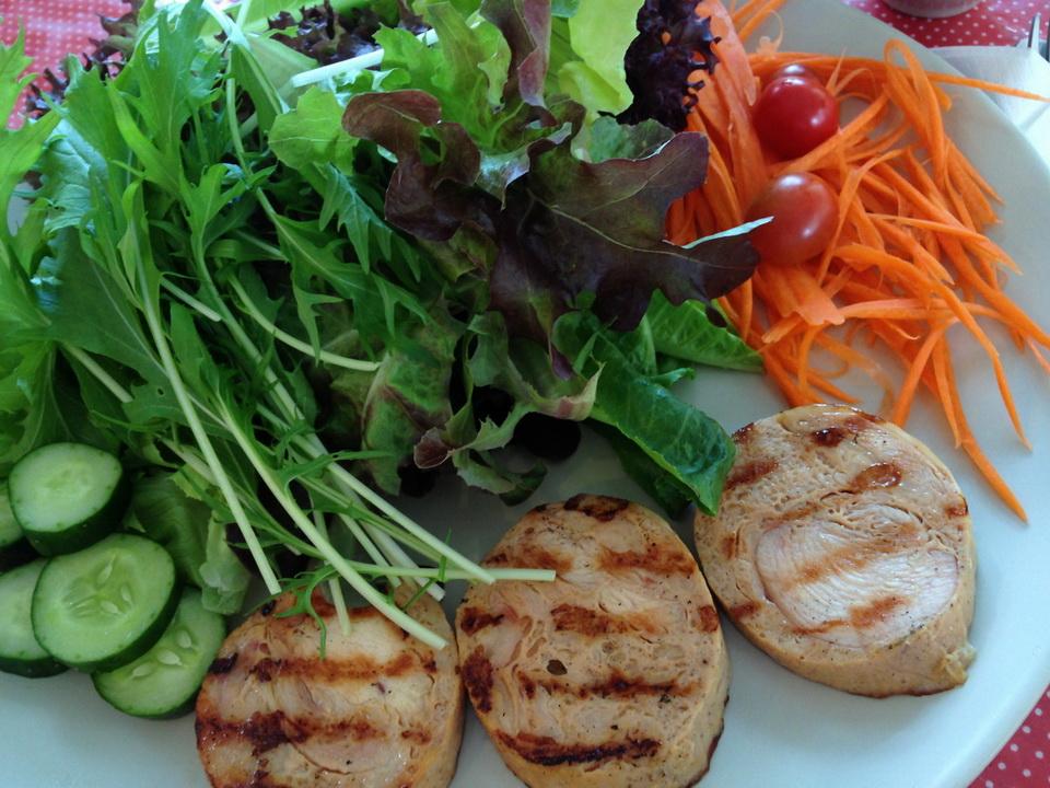 Salad Terrace 7